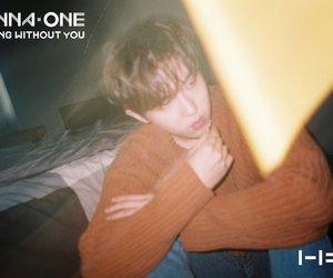 jaehwan, wanna one, and kim jaehwan image