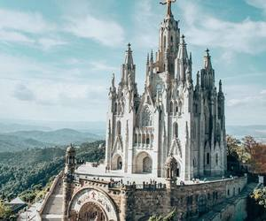 Barcelona, europe, and spain image
