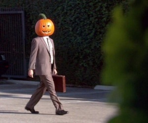 Halloween and the office image