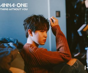 jaehwan and wanna one image