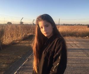 beautiful, beautiful girl, and girl image