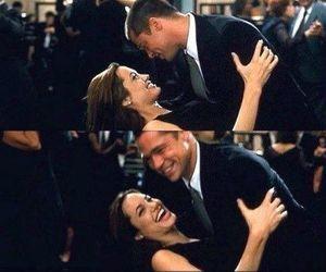 love and Angelina Jolie image