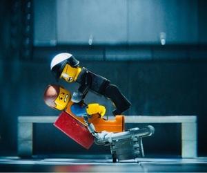 emmett, lego movie, and lego image