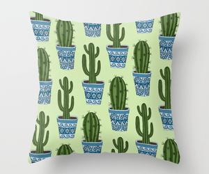 cacti, cactus, and decorating image