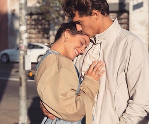 awesome, boy, and couple image