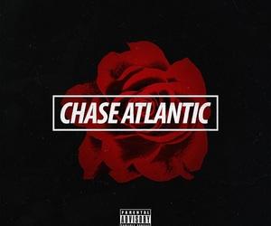 chase atlantic, music, and album image