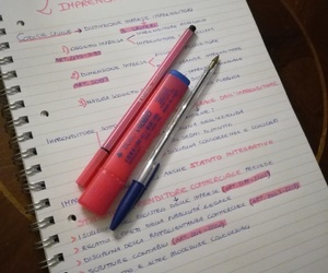 Law, pink, and study image