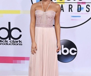 lea michele and red carpet image