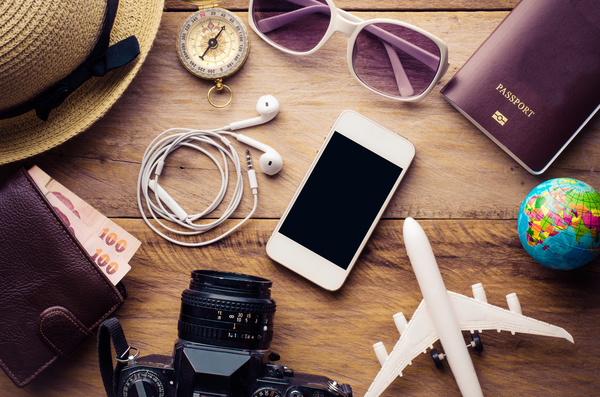 article and travel image