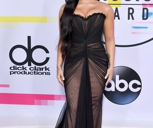 demi lovato, amas‬, and dress image