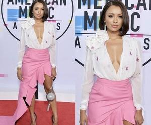 beauty, celebrities, and dress image