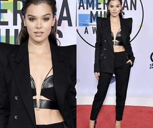 amas and hailee steinfeld image