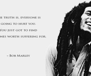 bob marley and quotes image