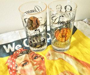 gift for him, vintage barware, and akitschisjustakitsch image