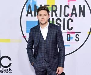 niall horan and amas image