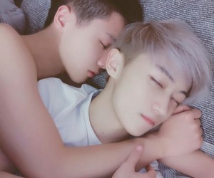chinese, boyfriends, and asian gay image