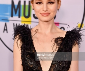 riverdale, amas, and actress image