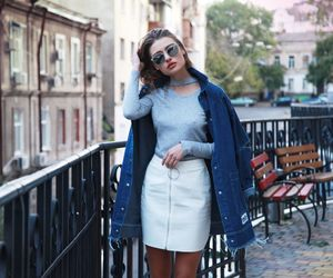 coats, outerwear, and sweaters image