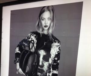 fashion, model, and amanda seyfried image