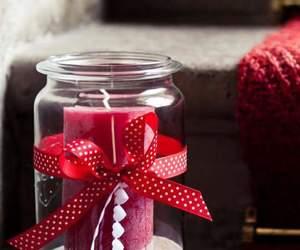 background, design, and jar image