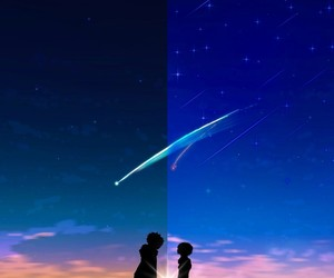 330 Images About Kimi No Na Wa Your Name On We Heart It See More