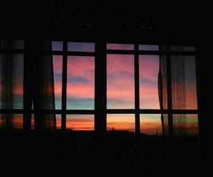 sunset, aesthetic, and alternative image