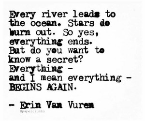 everything, quotes, and burn out image