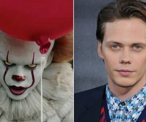 clown, it movie, and it image