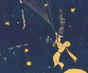 le petit prince and wallpaper image