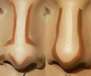 contour