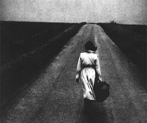 b&w, road, and black and white image