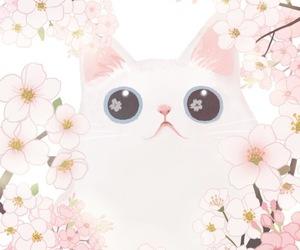 animal, bodeulcat, and cat image