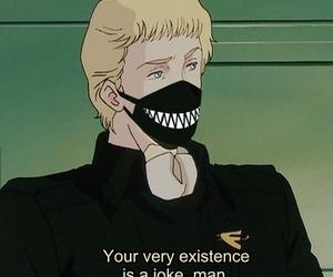 anime and joke image