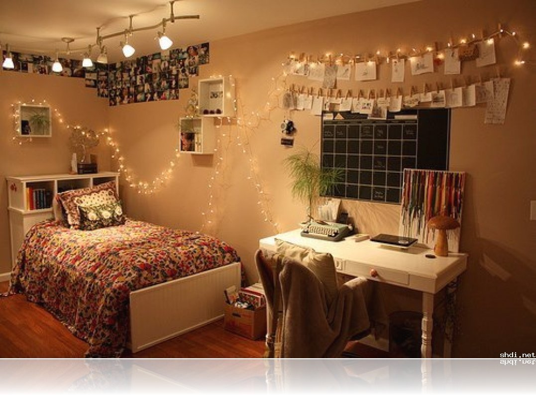 tumblr ways to decorate your room