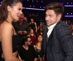 hailee steinfeld and niall horan image