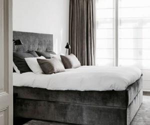 bedroom, goals, and interior image