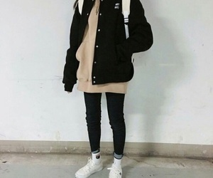 fashion, style, and asian image