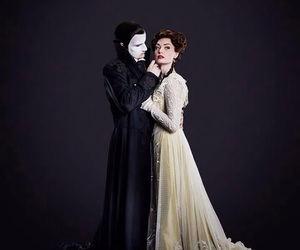 anne, broadway, and gustave image