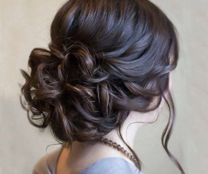 girl, hair, and soft image