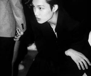 exo, jongin, and kai image