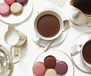 breakfast, food, and milk image