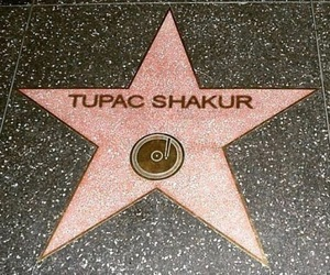 tupac, stars, and 2pac image