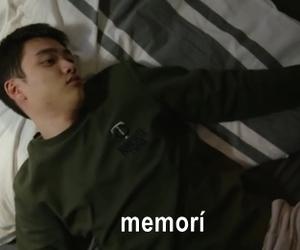exo, kpop memes, and memes image