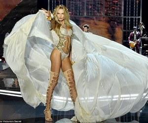 Victoria's Secret, angel, and model image