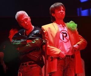 g-dragon, taeyang, and youngbae image