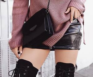 fashion, whi, and we heart it image