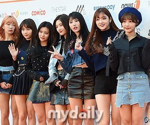 DIA, kpop, and k-pop image