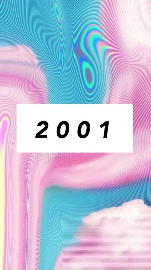 2001 image
