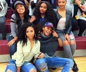 squad, best friends, and summerella image
