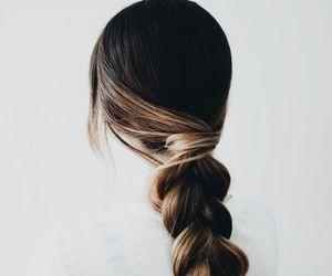 blonde, hair, and short hair image